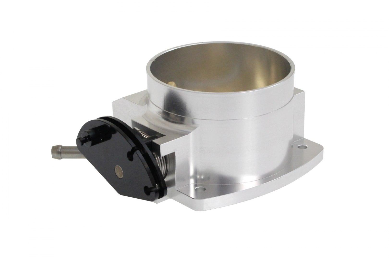 Przepustnica TurboWorks GM LS1/LS2/LS3/LS6/LS7 102mm - GRUBYGARAGE - Sklep Tuningowy